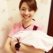 助産師写真
